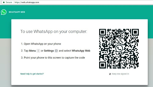 How to Install and Use Whatsapp on PC and Laptop | SK How to