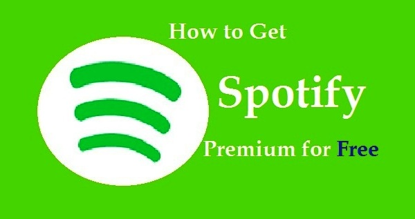 How to Get Spotify Premium for Free Foreve