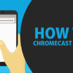 Setup chromecast on windows 10