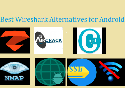 Best Wireshark Alternatives for Android