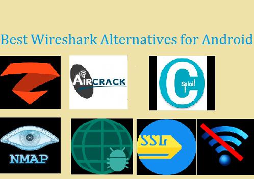 Best Wireshark Alternatives for Android